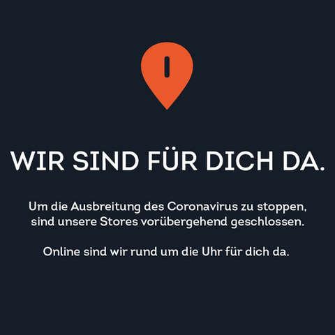 WIR SIND FÜR DICH DA AUF SPORTSCHECK.COM