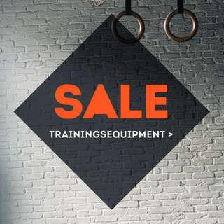 Entdecke Trainingsequipment im Sale