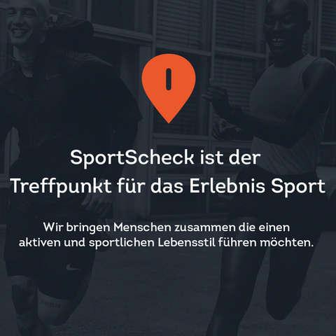 Treffpunkt für das Erlebnis Sport