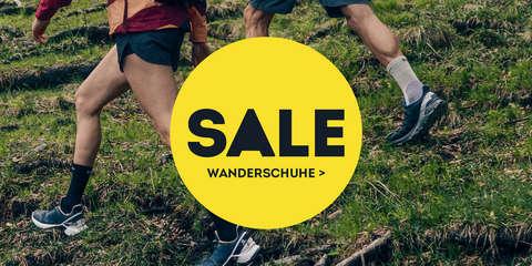 Wanderschuhe im Sale