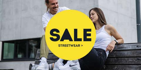 Streetwear im Sale