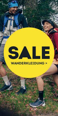 Wandern Sale