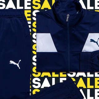 Trainingsbekleidung im Sale