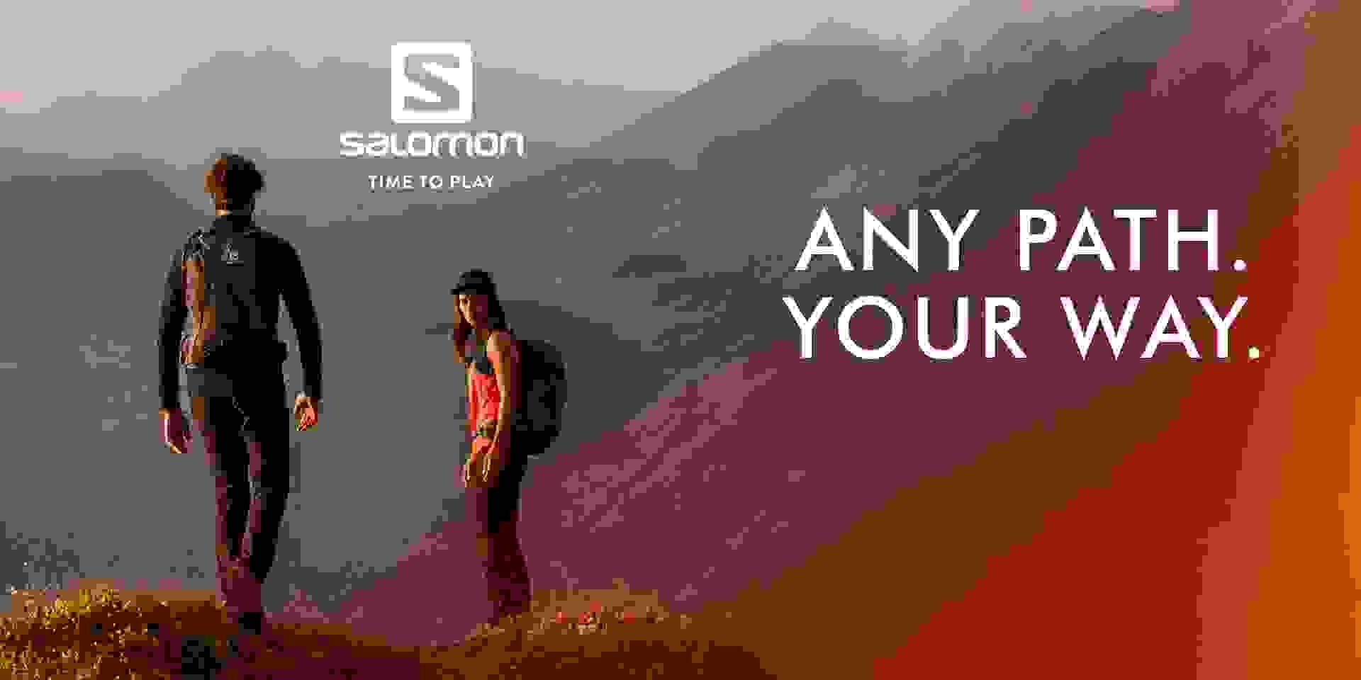 Salomon bei SportScheck kaufen