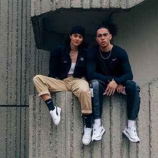 Blog-Beitrag zu den Sneaker Trends