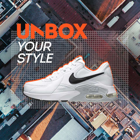 unbox your style