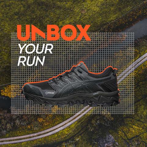 ubox your run