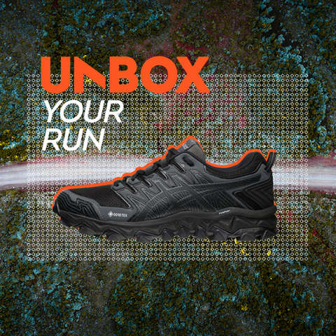 unbox your run