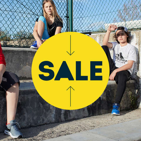 Training im Sale