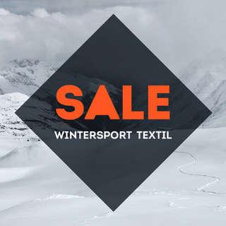 Entdecke Wintersportbekleidung im Sale