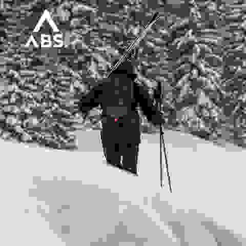ABS Lawinenrucksäcke