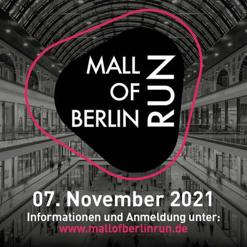 Mall of Berlin RUN 2021