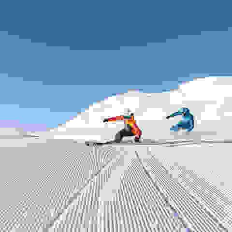 Ski Arosa Lenzerheide