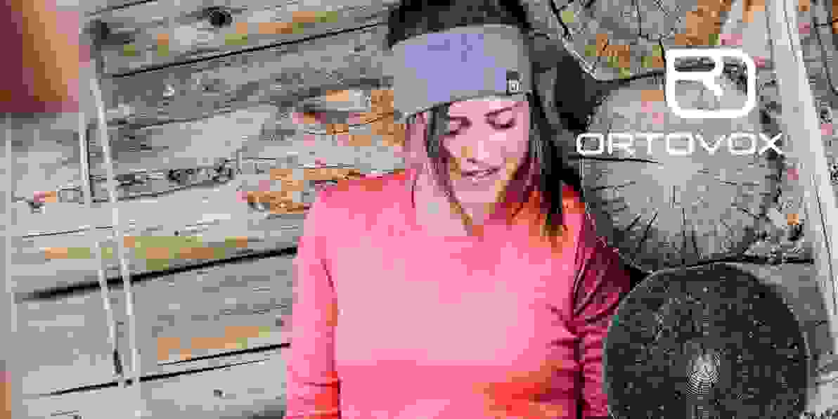 Kleidung von Ortovox