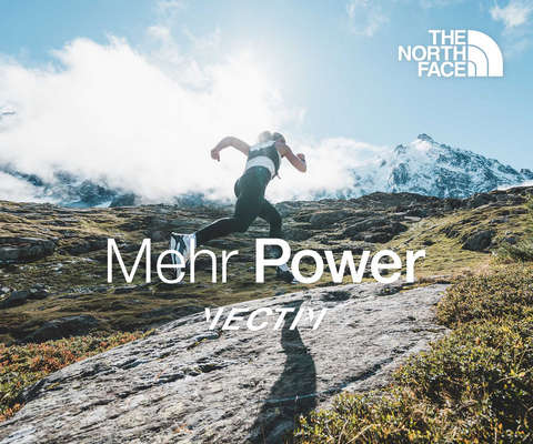 The North Face Vectiv