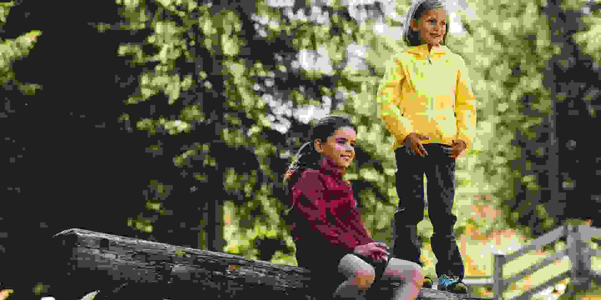 Outdoor Kinder bei SportScheck