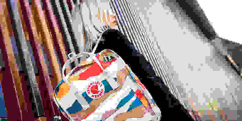 Kanken Art Daypack