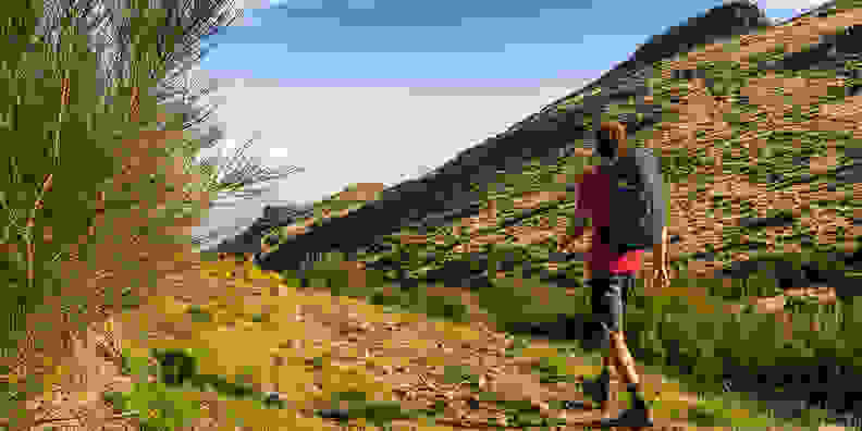 Osprey Hikelite Wanderrucksack