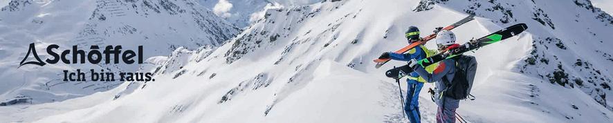 Schöffel Down Parka Storm Range W ab 185,39