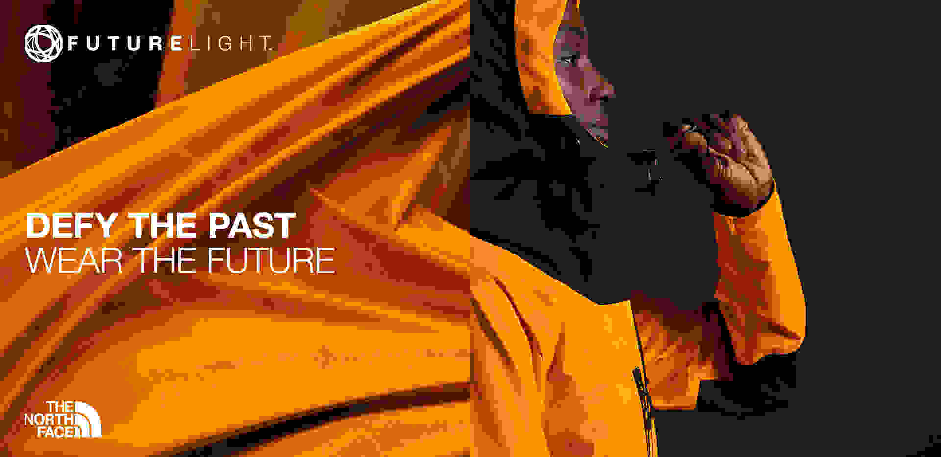 The North Face Futurelight
