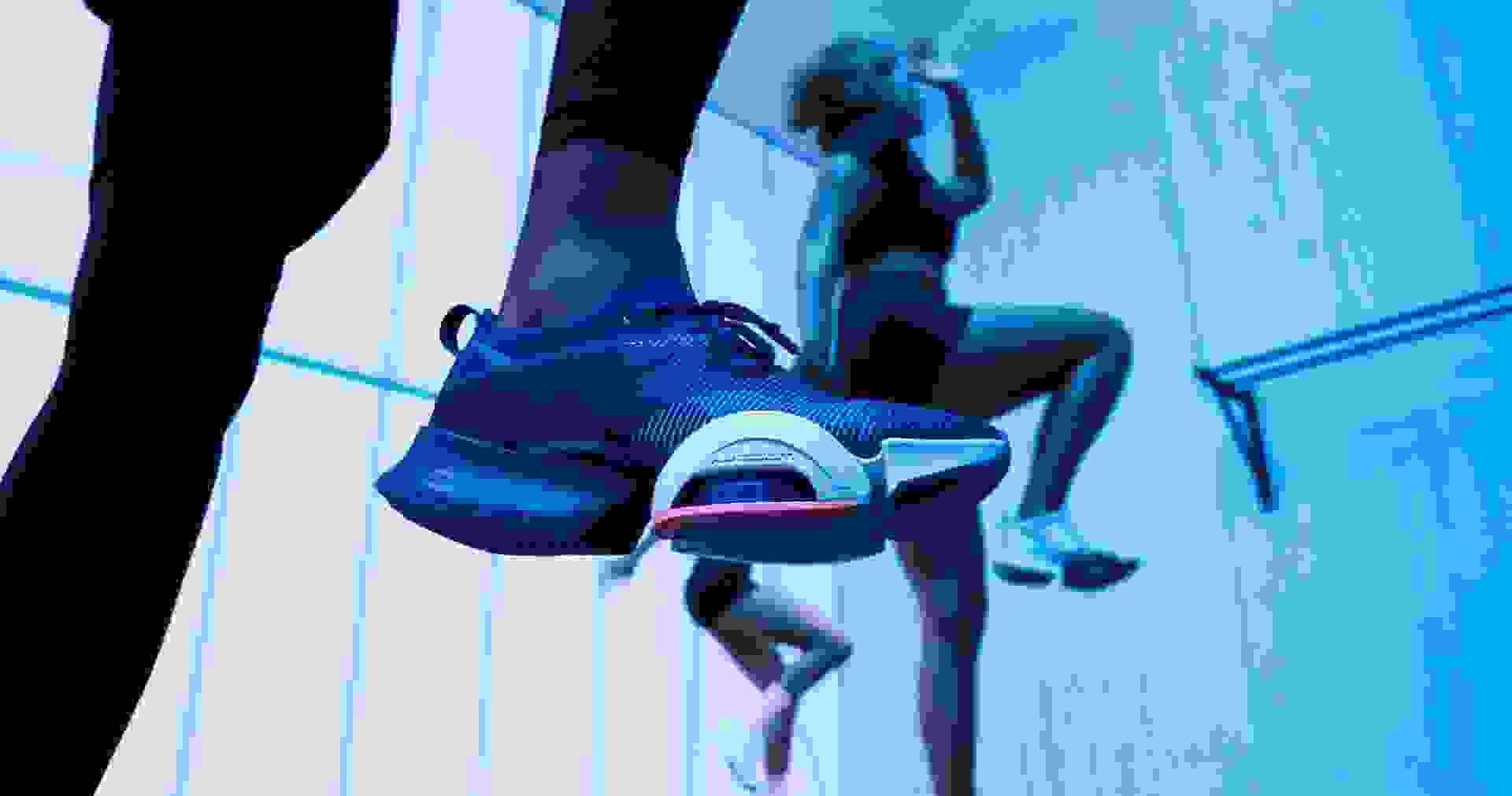 Nike Superrep Fokus