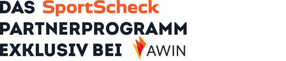 Das SportScheck Partnerprogramm exklusiv bei AWIN