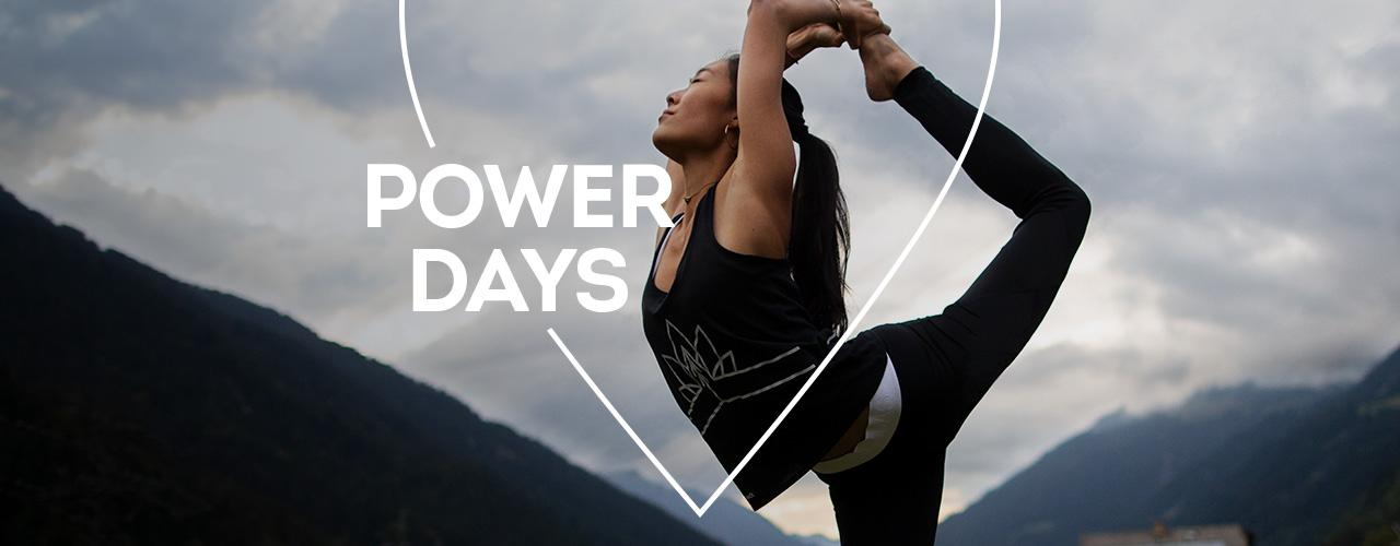 Women's Power Days