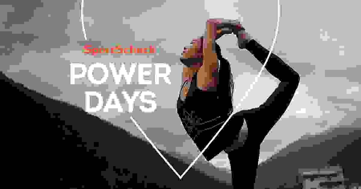 Women Power Days