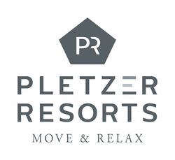 Logo Pletzer Resorts