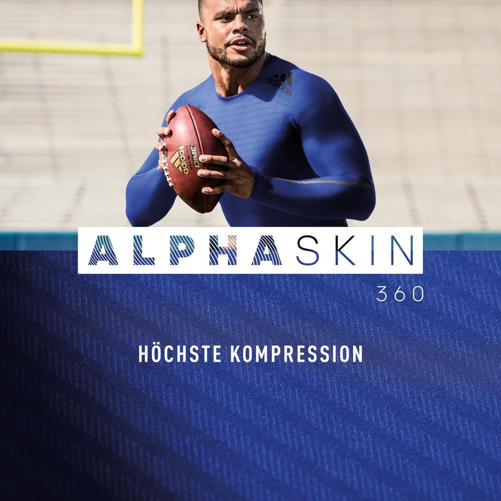Alphaskin 360
