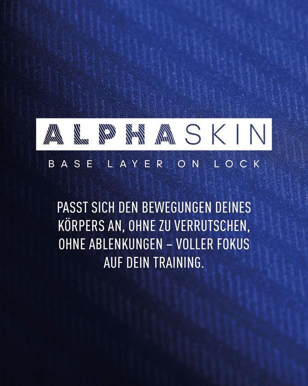 adidas Alphaskin