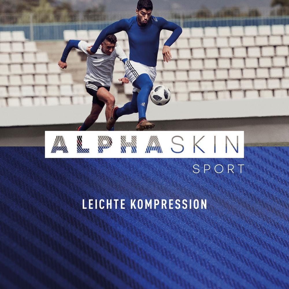 Alphaskin Sport