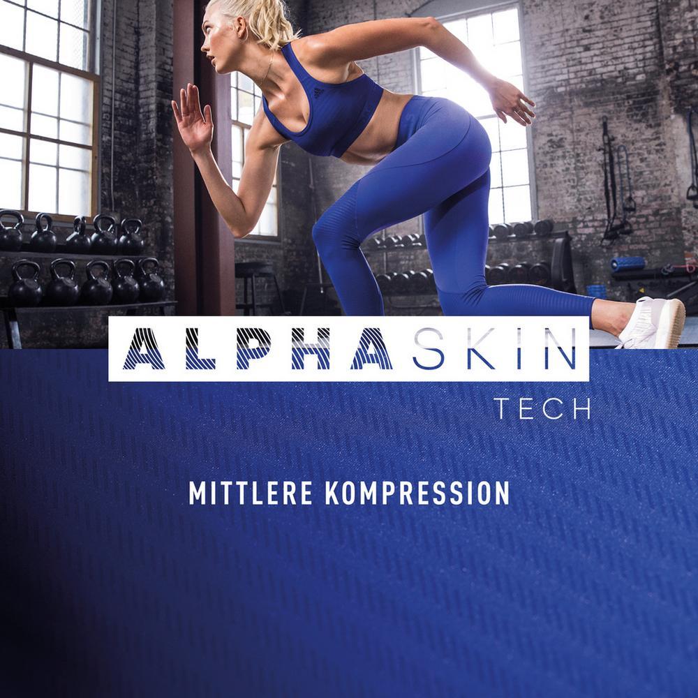 Alphaskin Tech