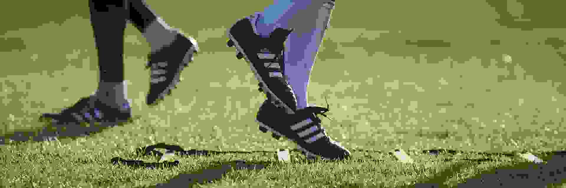 Entdecke das Fußballsortiment bei SportScheck