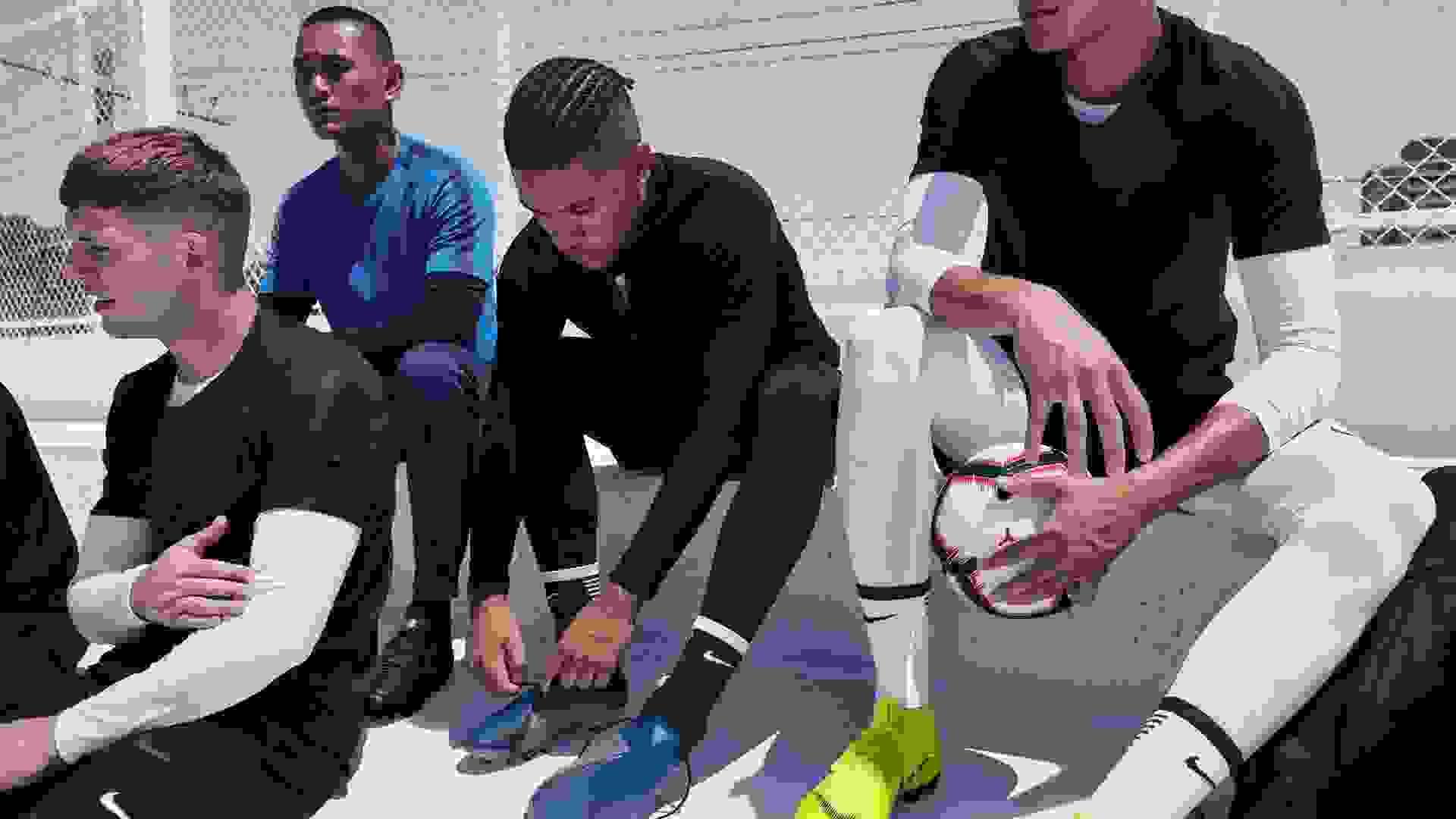 Fußball Neuheiten