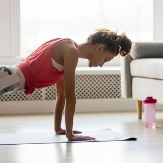 Home-Workout