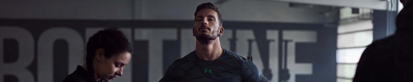 Fitnessneuheiten Herren