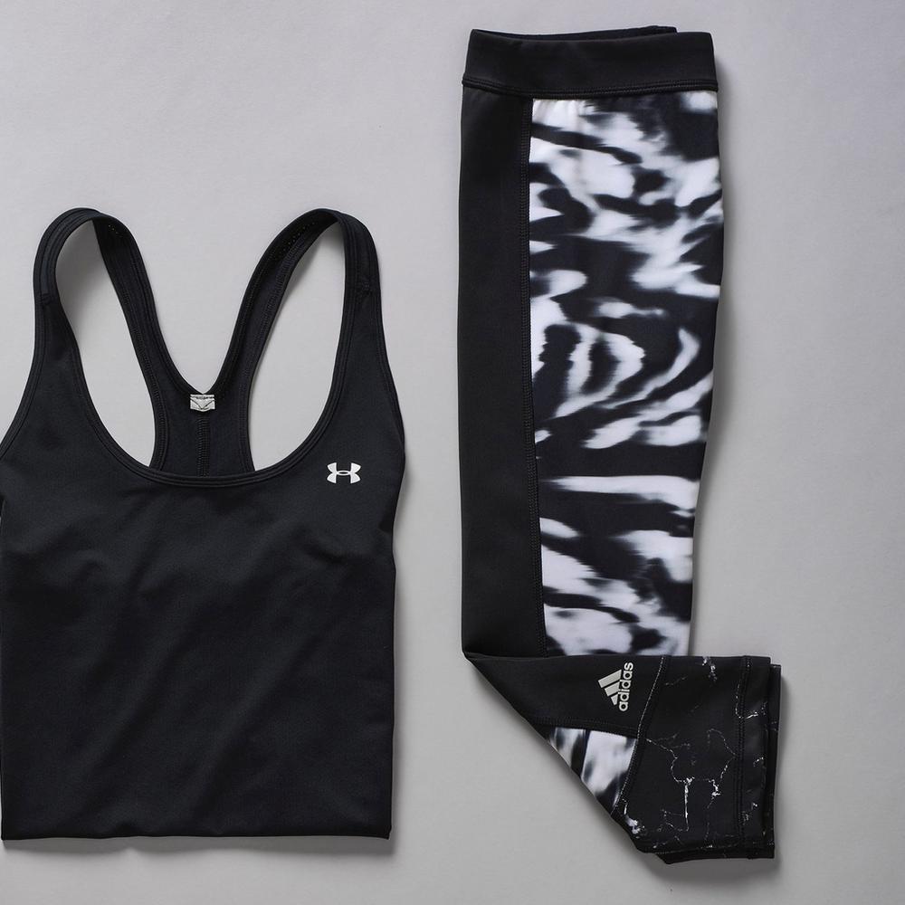 Fitnessbekleidung