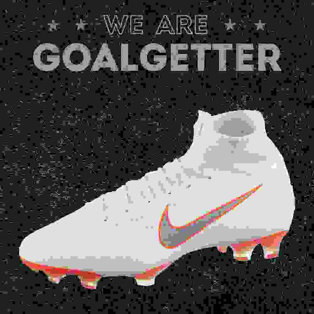 We are Football Fußballschuhe