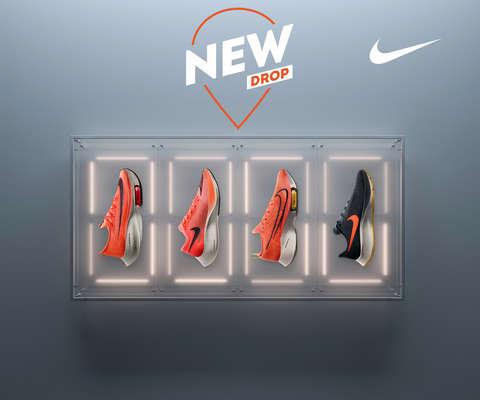 Nike Air Zoom Next%