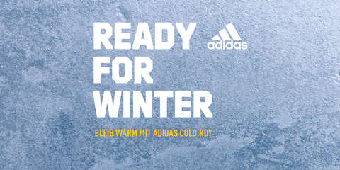 adidas COLD.RDY