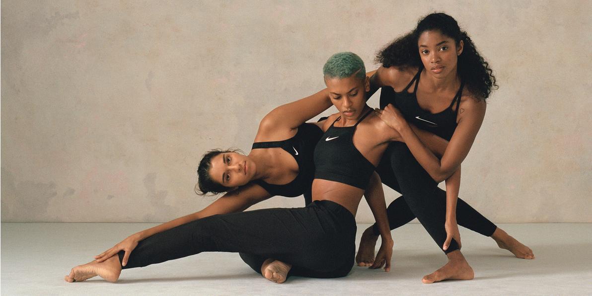 Nike Bras