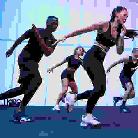 Nike Superrep 1