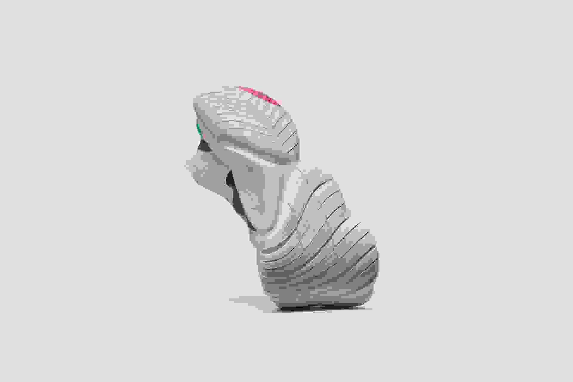 Nike Free 5.0 Sohle