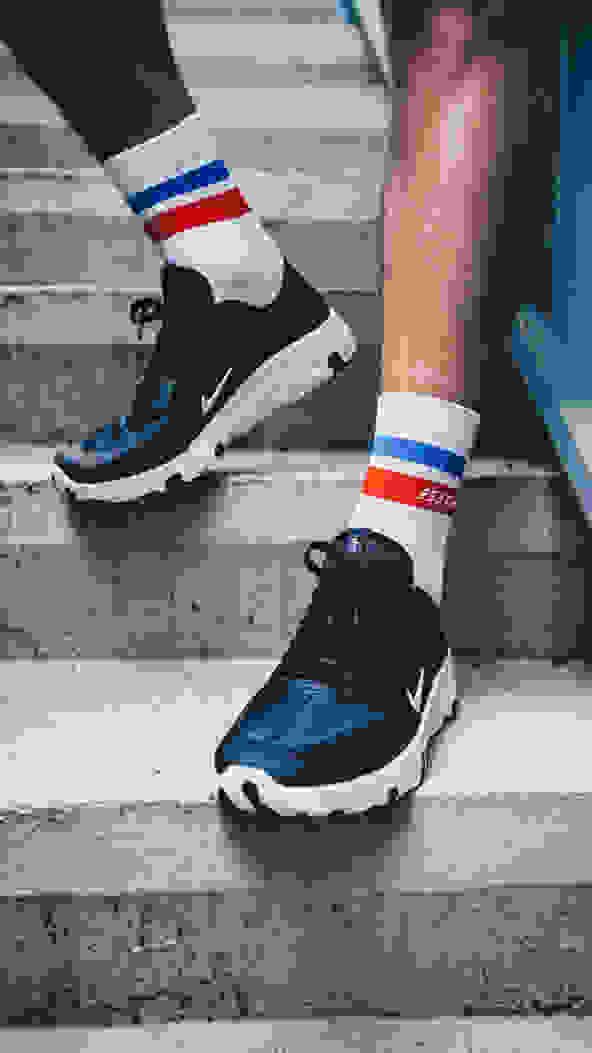 Nike Renew Lucent Herren Highlight Bild