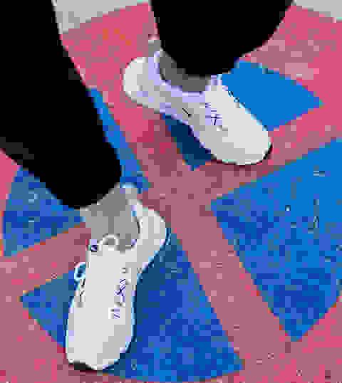 Nike Ryz 365 Style