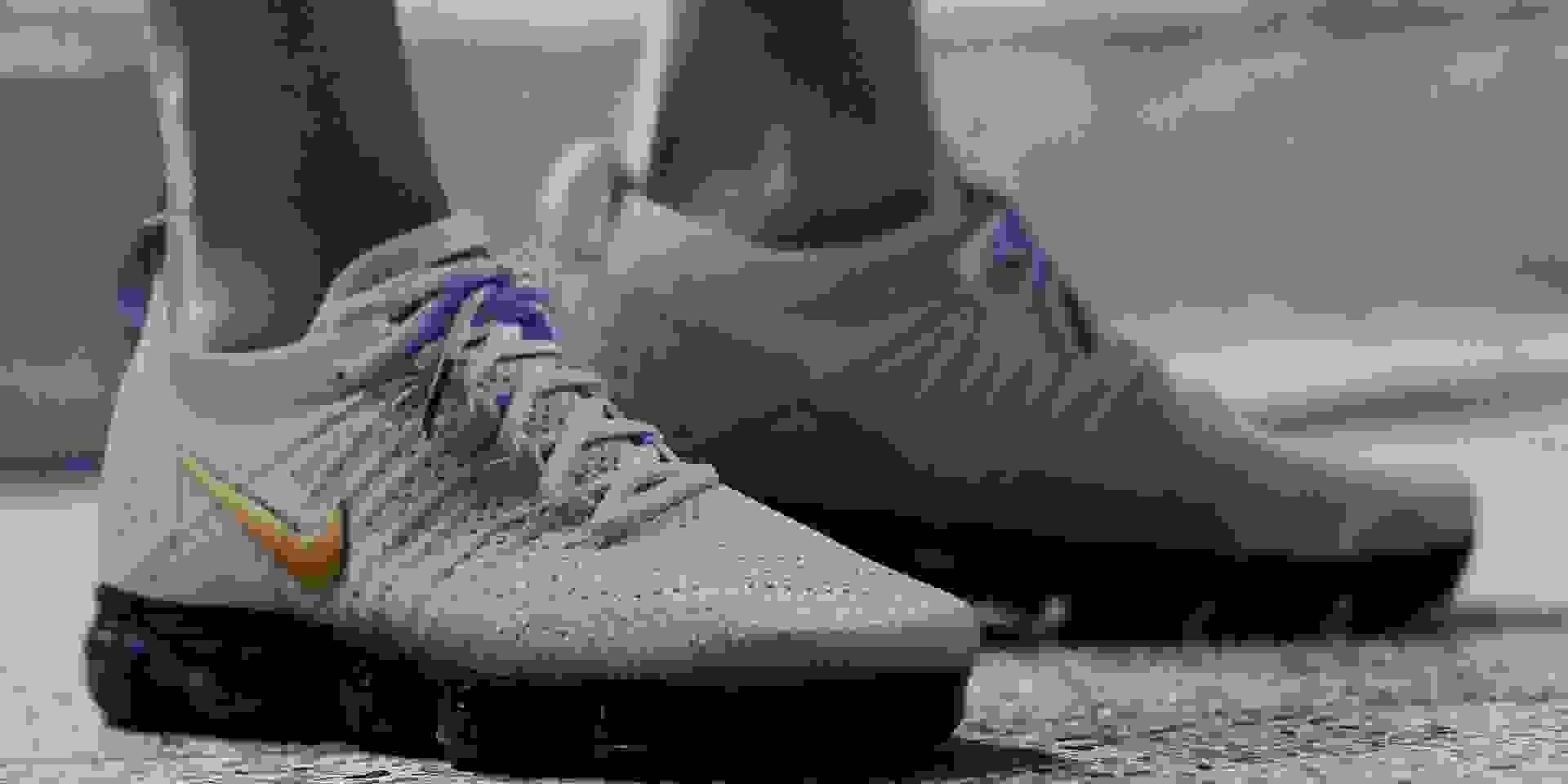 Nike Sneaker Vapormax