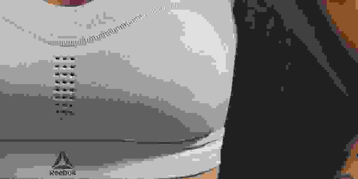 Reebok Puremove Sport-BH Detailbild