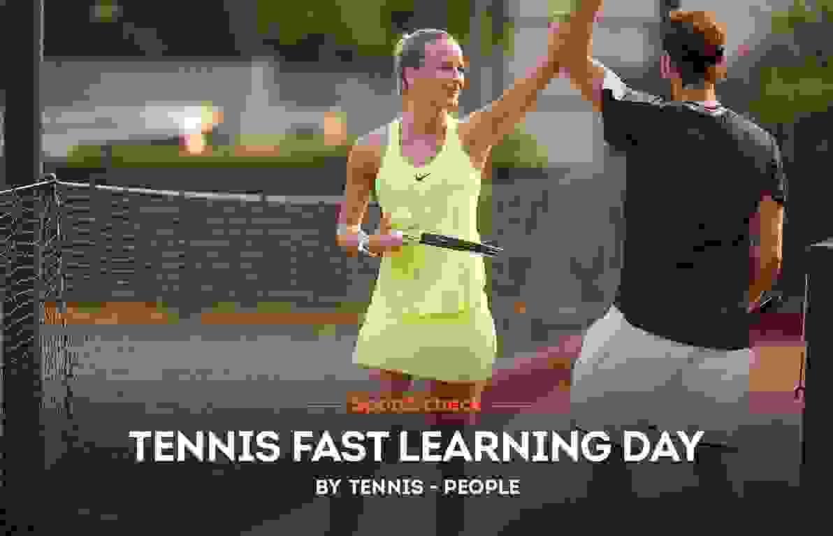 SportScheck Tennis People