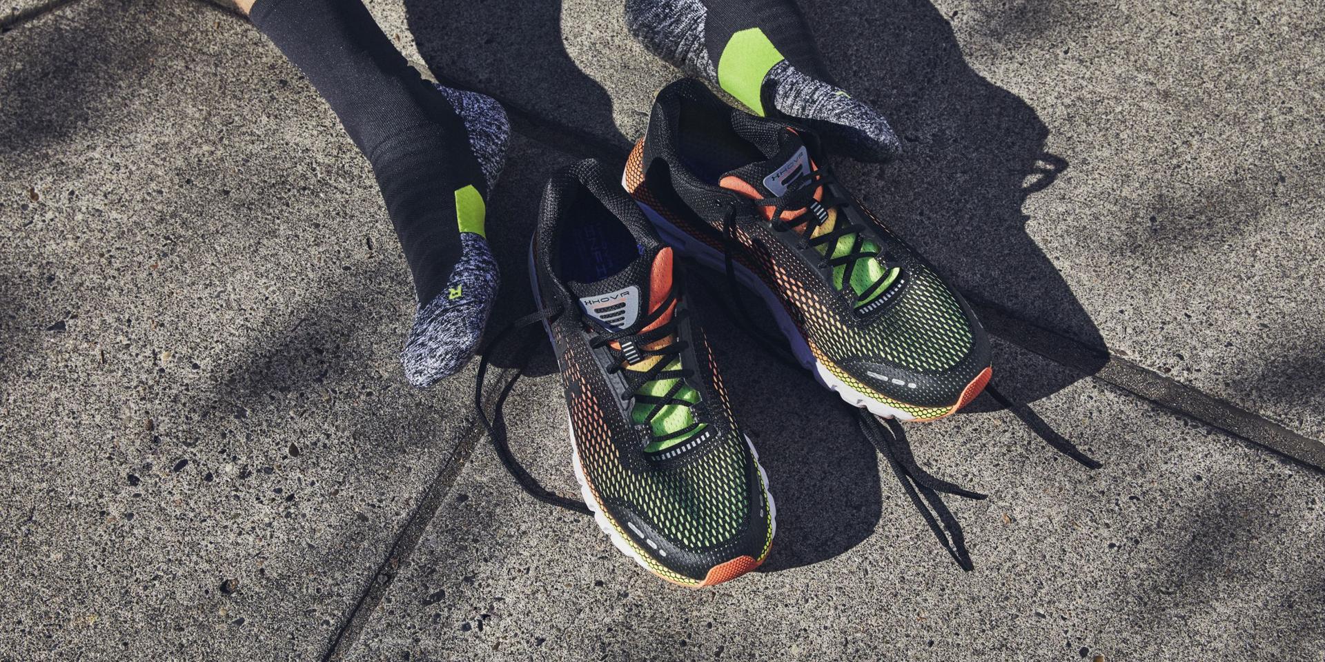 Laufschuhe – So findest du die besten. Tipps bei SportScheck